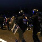 Dos detinguts a Tarragona en una nova concentració per Pablo Hasél
