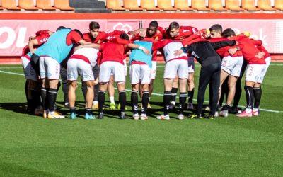 La derrota de l'Andorra manté líder el Nàstic