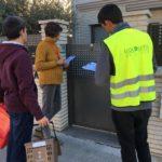 La recollida selectiva a Torredembarra es dispara l'any 2020 amb el porta a porta