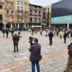 Òmnium reclama l'amnistia per totes les persones represaliades del Baix Camp i Tarragonès