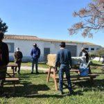 Torredembarra treballa per disminuir el consum d'aigua als edificis municipals