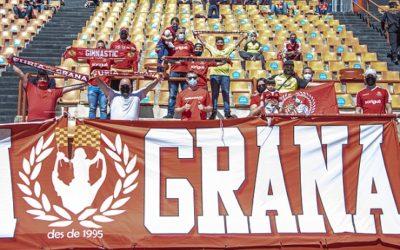 El Nàstic encetarà dissabte la segona fase contra el Villarreal B amb 1.000 persones a les grades