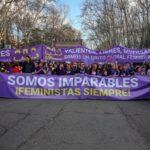 El govern espanyol prohibeix les manifestacions del 8-M a Madrid 'per motius de salut pública'
