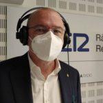 Carles Pellicer: 'No hi haurà tronada'