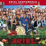 Ariel Santamaria i la Banda del Dr. Juantxi ja té dates per la presentació al Bràvium del seu darrer disc