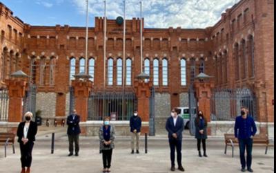 L'àrea metropolitana del Camp de Tarragona pren forma amb l'ajut de la URV