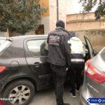 Un detingut a Reus per traficar amb drogues des del seu domicili i a la via pública