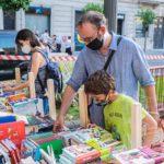 Tarragona repetirà format per Sant Jordi, només amb llibreters i floristeries professionals