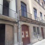 L'Arquebisbat tancarà de forma 'imminent' el Centre Catòlic de Reus pel mal estat estructural de l'edifici
