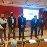 Els gimnasos de Reus troben el suport de la Cambra per reclamar ajuts directes a la Generalitat