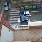 Dos okupes detinguts a Reus pels Mossos després d'un dissabte de malson al carrer Baix del Carme de Reus