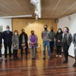 Vila-seca commemora el Dia Internacional de les Dones amb la presència de la rectora de la URV