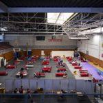 L'impacte de la Covid-19 augmenta un 70% el nombre de persones ateses per Creu Roja a Tarragona