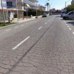 L'Ajuntament de Cambrils inicia dilluns les obres de reparació del paviment de diferents carrers