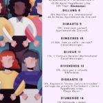 Creixell allargarà el Dia Internacional de la Dona fins al dia 14