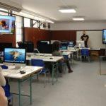 L'Institut Pere Martell, pioner en realitzar el curs per la obtenció del certificat de Professionalitat de Muntatge i postproducció d'audiovisuals