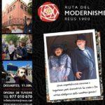 La Ruta del Modernisme de Reus es reprèn aquest dissabte
