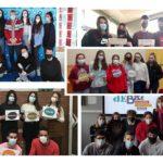 5 instituts competeixen per la URV a la Lliga de Debat de Secundària i Batxillerat de la Xarxa Vives