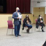 Lectures en diversos idiomes, música i activitats a l'aire lliure commemoren al Tarragonès el Dia de la Poesia