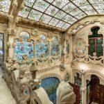 Casa Navàs reobre i presenta el llibre inventari sobre el Modernisme a Tarragona