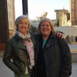 Les metgesses María José Sáenz i Lourdes Franco reben la Distinció Maria Antònia Ferrer per la seva recerca en malalties de gènere