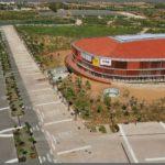 El Palau d'Esports és el punt de vacunació massiu escollit per Salut al Camp de Tarragona