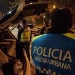 Un operatiu conjunt policial a Reus es clou amb 9 denúncies per tinença de drogues i 4 citats per estrangeria