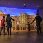 Tornen les visites familiars al Gaudí Centre de Reus i la ruta del Modernisme