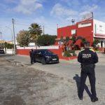 Tornen a detenir a Creixell, en només tres dies, un okupa il·legal per robar de nou a l'interior de vehicles