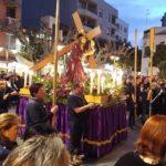 El Via Crucis de Divendres Sant de Cambrils es farà a l'interior de l'església de Santa Maria