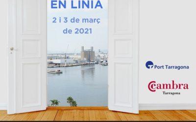 El Port exposa les seves oportunitats de feina a la Fira d'Ocupació