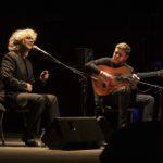 El concert de Mayte Martín posa punt i final a la tercera edició del festival Tarragona Sona Flamenc