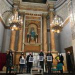 La Setmana Santa de Tarragona presenta l'opuscle dels natzarens i la programació ajustada a les normes anticovid