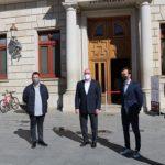Reus salva les restes del naufragi de Joan Oliver i suma el CF Reddis per crear el nou projecte futbolístic