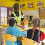 L'Ajuntament de Constantí manté el servei de menjador escolar durant la Setmana Santa