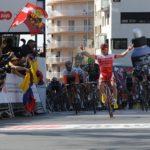 Tarragona acull aquest dissabte la sortida de la sisena etapa de la Volta Ciclista a Catalunya
