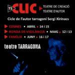 TeclaSmit estrena el projecte Clic al Teatre Tarragona