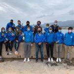 Quatre regatistes del Club Nàutic Salou s'incorporen a l'Equip de la Selecció Catalana de Techno 293