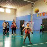 Campus multi-esport de Setmana Santa a La Pobla de Montornès
