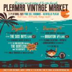 El Pleamar Vintage Market tornarà a omplir la Setmana Santa a Altafulla de música en viu i articles de segona mà