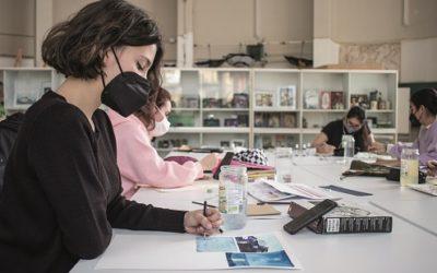 Del 15 al 25 de març s'obren les inscripcions per accedir als cicles formatius de grau superior que ofereix la Diputació