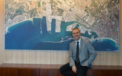 Josep Maria Cruset: 'El Port de Tarragona crearà una comunitat energètica sostenible'