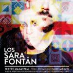 El Teatre Magatzem acull aquest diumenge la màgia musical de Los Sara Fontán