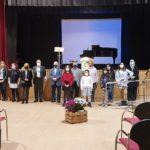 Celebració del Dia Mundial de la Poesia a Creixell