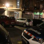 Detenen a Barcelona el presumpte autor de la mort violenta d'una dona a Tarragona