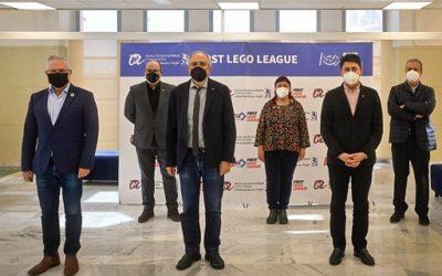 La FIRST LEGO League Tarragona-Reus arriba a la desena edició combinant formats presencial i virtual