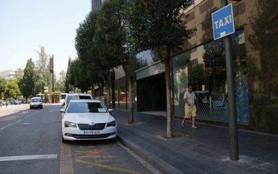 Afronta 3 anys i mig de presó per ferir dos taxistes de Tarragona amb una navalla
