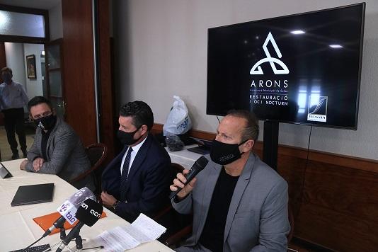 La nova associació que aplega restaurants i oci nocturn de Salou reclama mesures per no perdre la temporada turística