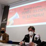 Pimec Tarragona anima als propietaris a aixecar la persiana dels negocis aquest dissabte