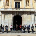 Un familiar llunyà de la dona morta a Tarragona va acudir a comissaria per confessar el crim